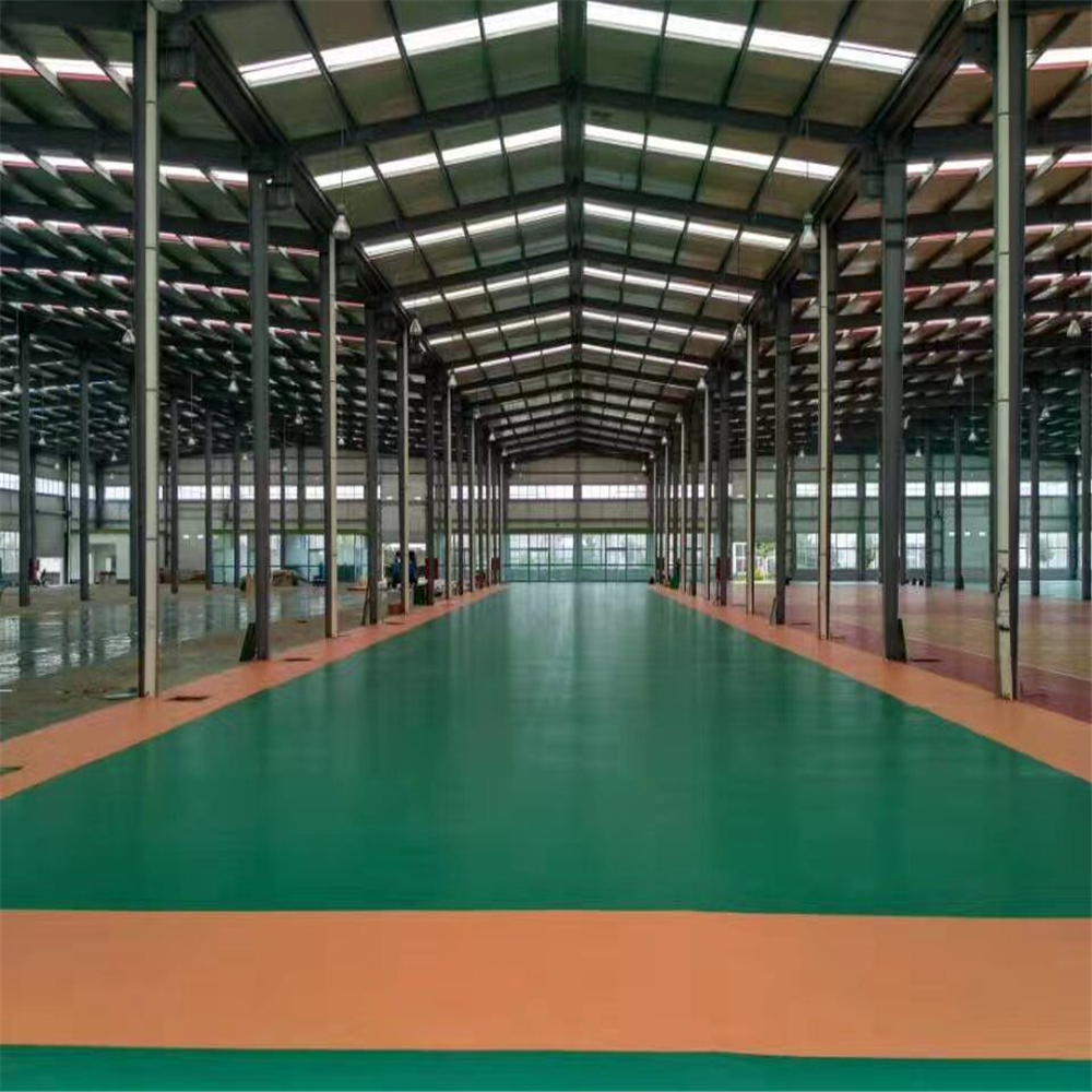 Basketball Pvc Flooring01