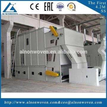 A.L nonwoven comforter machine