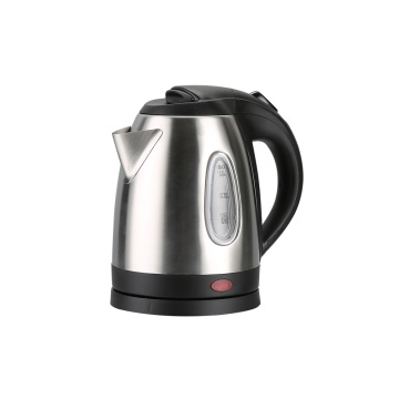 Hotel Kettle With Filter And Water Level Indicator