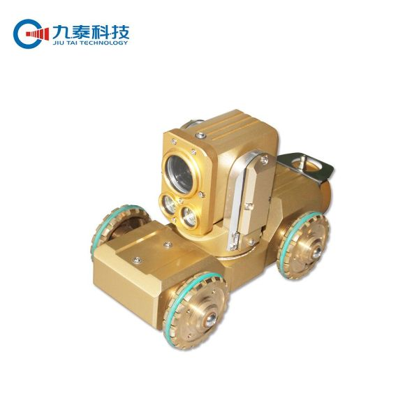 Anti-explosion Crawling Robot Camera for Sale