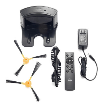 Remote Control Home Appliance Robot