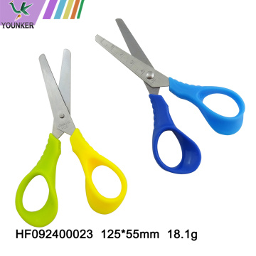 Children's stationery safety scissors