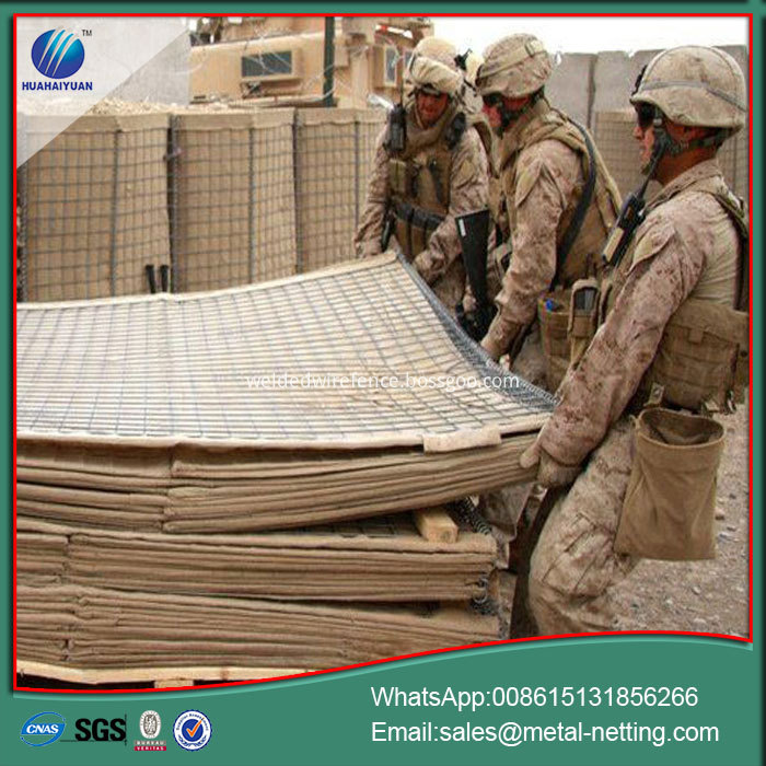 military barrier hesco barrier wall