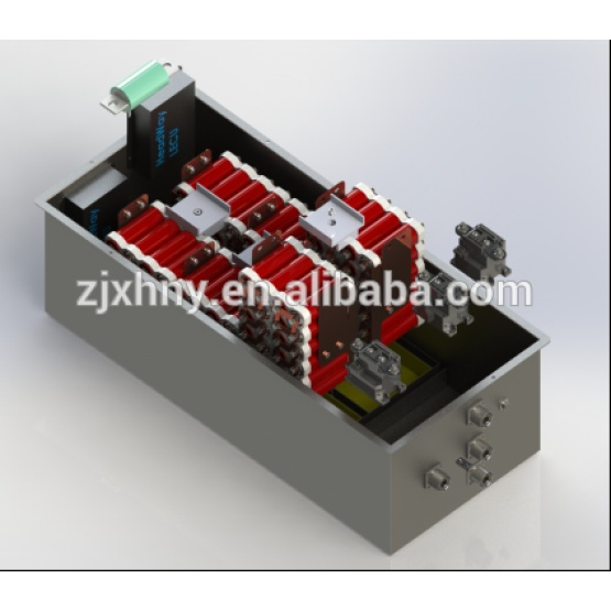 rechargeable deep-cycle lithium ion Battery 72V48Ah for ev