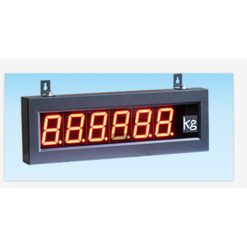 Large Display for Remote Distance