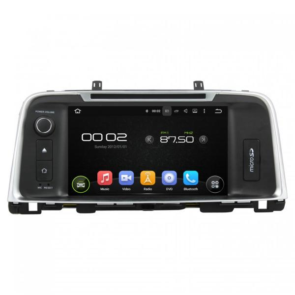 Car DVD Player for OPTIMA 2015