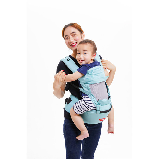 Hood Cool Mesh Baby Seat Carrier