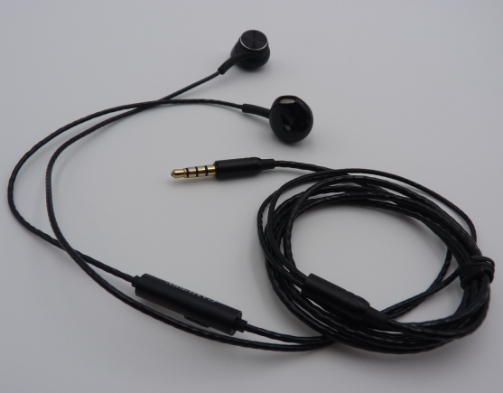 Stereo Sound Headphones Headsets With Built In Mic