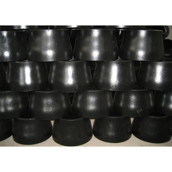 DIN 2616 ST37 Concentric Reducer Pipe Fittings
