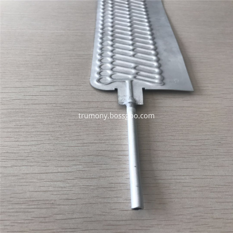 3003 4343 Brazing Aluminum Soaking Plate For 5g 05