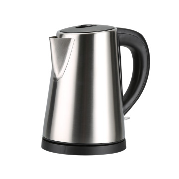 Auto-Shut Off Mini Electric Stainless Steel Hotel Kettle