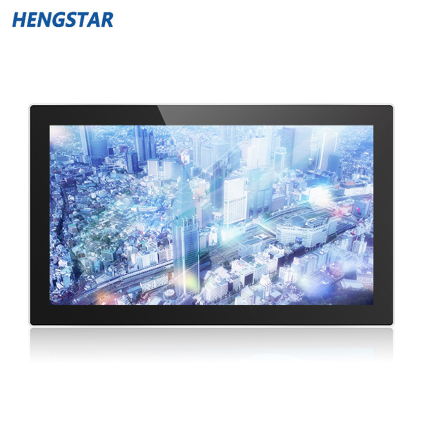 21.5 Inch Industrial Rugged Monitor