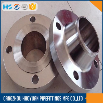 ASTM A105 CARBON STEEL WELDING NECK FLANGE