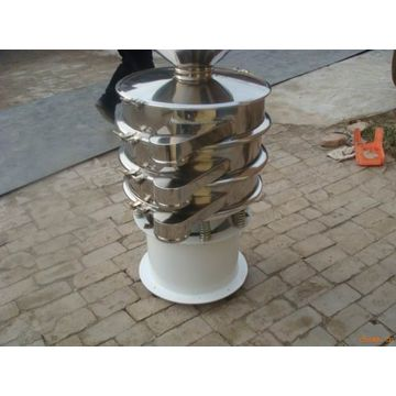 High Frequency Circular Vibro Sifter