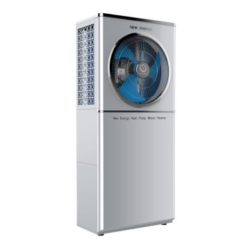 Energy Saving Heat Pump Water Heater