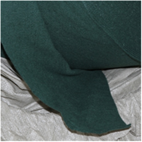 Construction site dust-proof Geotextile