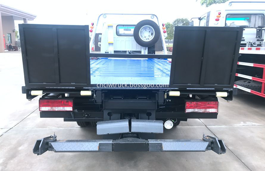 wheel lift towing vehicles details 4
