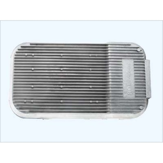 Aluminum Die Casting Enclosure LED Lighting Heat Sink