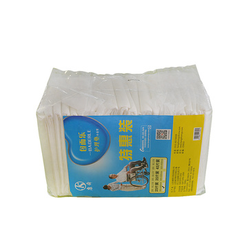 Bed Pad Standard Disposable White Underpads 23*36