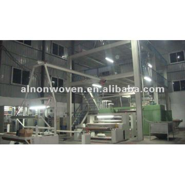 make pp nonwoven fabric