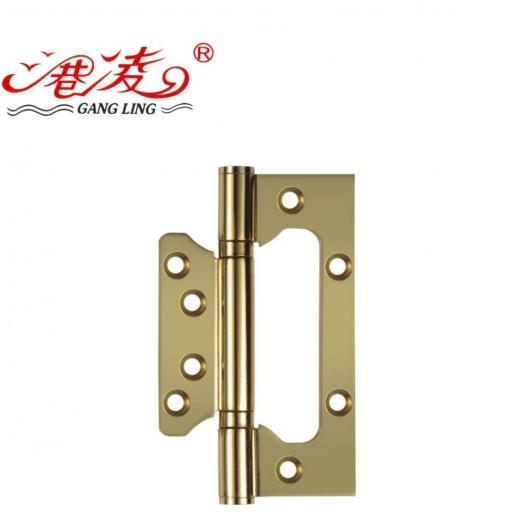 High quality stainless steel mute door hinge