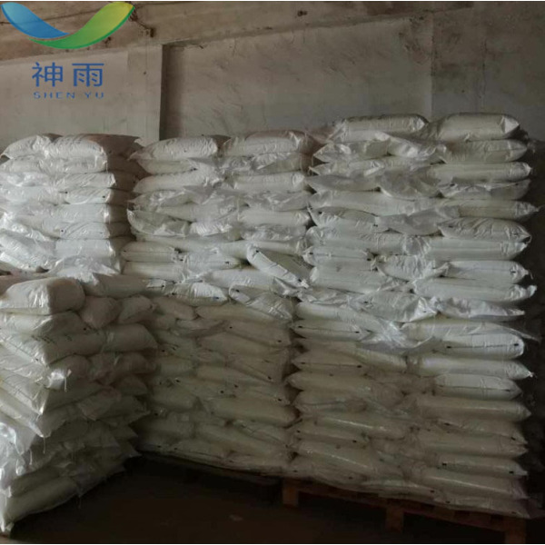 High Purity Zirconium oxychloride with CAS 7699-43-6