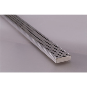 Stainless Steel Slot Drain
