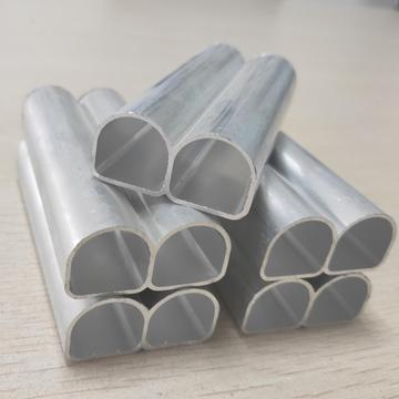 Heat Exchanger HF Aluminum Pipes