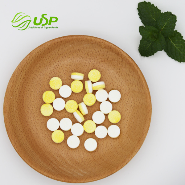 High purity stevia extract sweetener stevia tablets