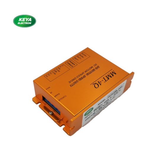 24V 48V brushed dc motor speed control 20A