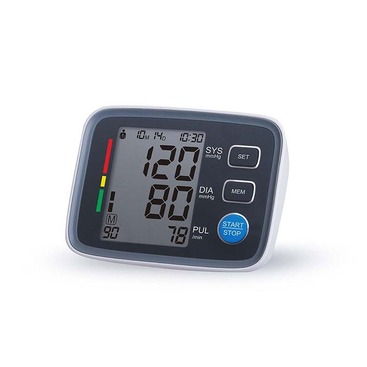 FDA Approved Rechargeable Electronic Blood Monitor Pressure