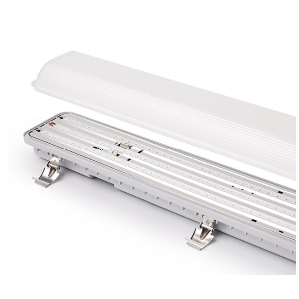Waterproof Dustproof IP65 50W LED Tri-proof Light
