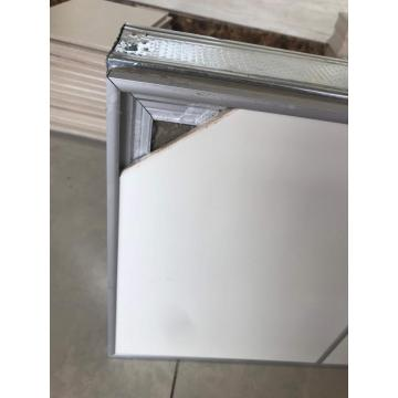 light grey fiber calcium silicate structural board