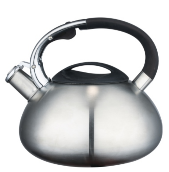 KHK045 2.5L teal tea kettle