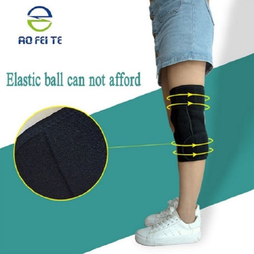 Hot Sale Promotional High Quality Knee Sleeve