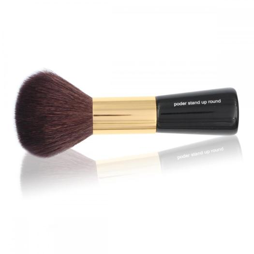 Private Label Powder Makeup Brush Kabuki blush brush