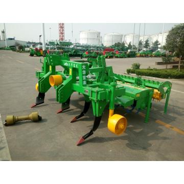 45-75HP tractor drived Paddy field pusher