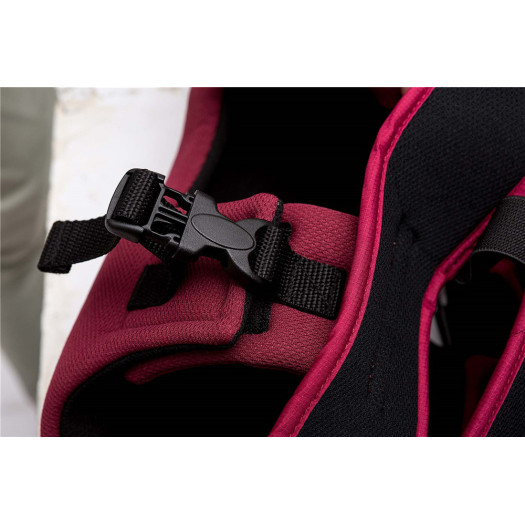Safe And Comfy Backpack Toddler Carrier