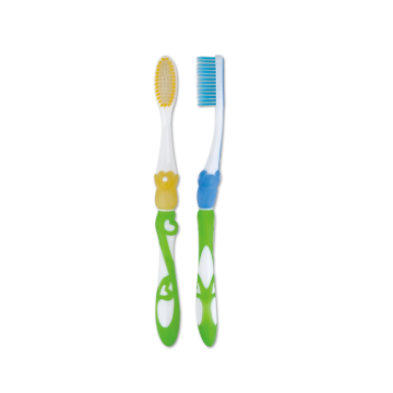 OEM Non-Slip Oral Care Cleaning Adult Toothbrush 2019