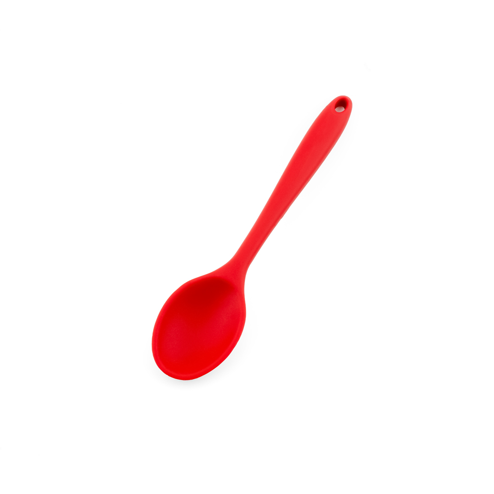 800013 Solid Spoon