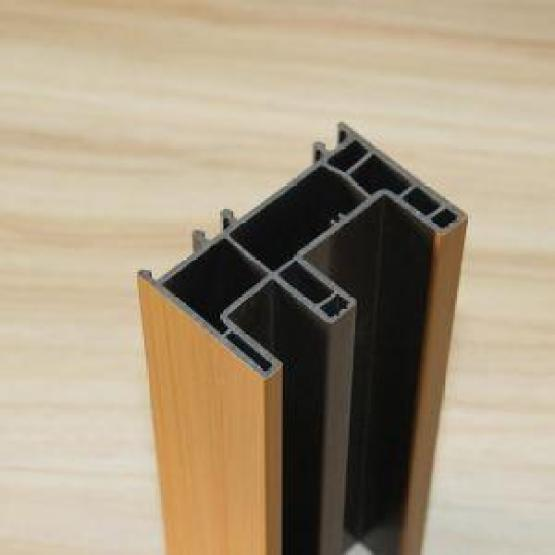 Pvc Profiles Extruded
