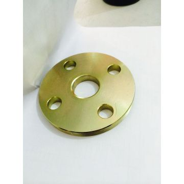 Special Flanges Zinc Plated & Yellow Passivated