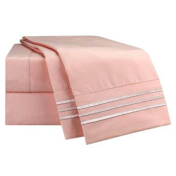 100% bamboo bed sheet set