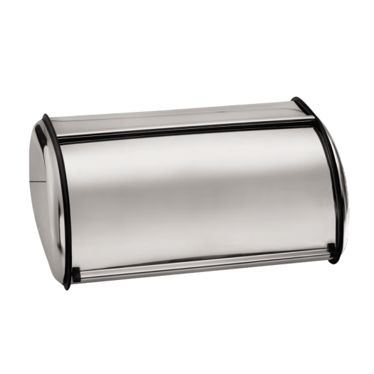 Basic Stainless Steel Bread Box