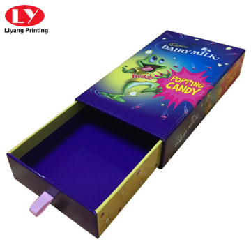 High quality gift Candy box printing ribbon