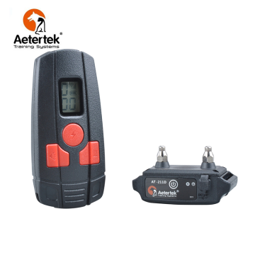 Aetertek AT-211D Shock Vibration Beep Dog Bark Stop