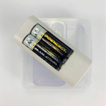 AA Battery 1.5 v Rechargeable