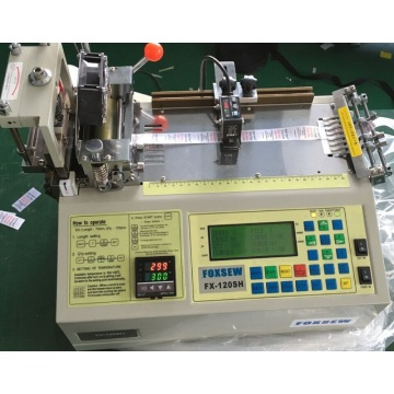 Automatic Label Cutter (Hot Knife with Sensor)
