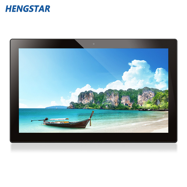 21.5 inch Multi-touch Screen Panel Pc