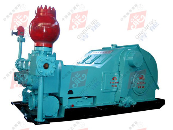 N3nb 1000 Mud Pump